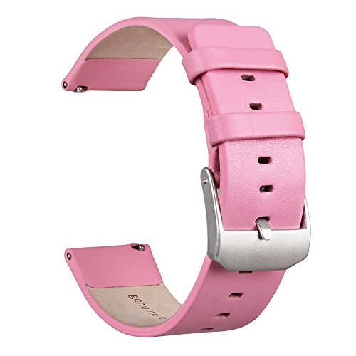Leather Genuine Bracelet Replacement Fitness