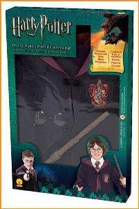 Deluxe Harry Potter Kit Costume Set - Medium