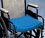 Egg Crate Foam Chair Pad Eggcrate Wheelchair Pad 3 in