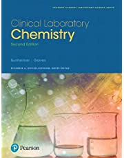 Clinical Laboratory Chemistry (2nd Edition)