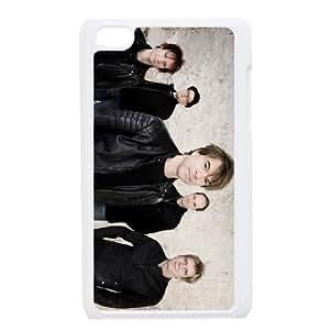 iPod Touch 4 Case White Die Toten Hosen txbg