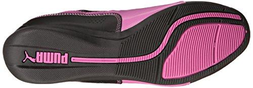Puma Drift Cat 6 L Jr Piel Zapatillas