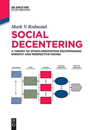 Social Decentering (de Gruyter Textbook)