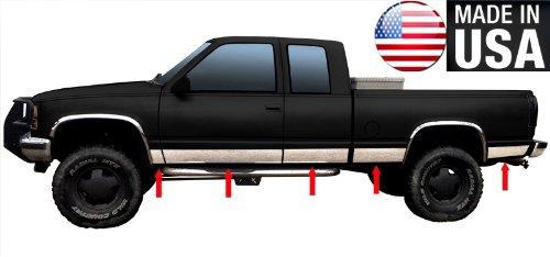 98 Chevrolet Short Bed - 5