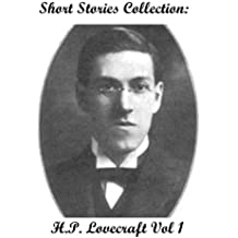 Short Stories Collection: H.P. Lovecraft Vol 1