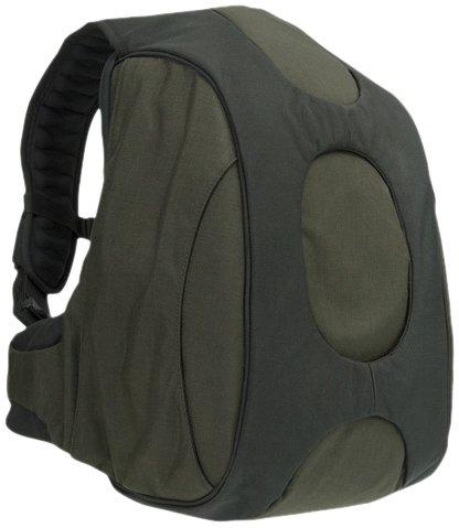 Crumpler The C-List Celebrity Medium (Black) - Bags Central