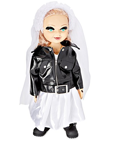 Chucky The Doll Costumes - Tiffany Doll - Bride of Chucky