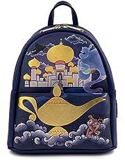 Loungefly Disney Jasmine Castle Mini Backpack