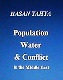 fresh water conflict in middle east Conflict, economic recession,  what price for cleaner air in the middle east  harvesting fresh water from desert air.