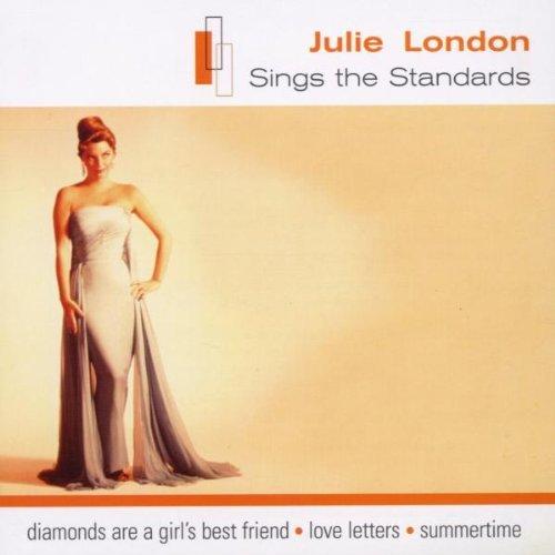 Julie London - The End of the World/Nice Girl - Zortam Music