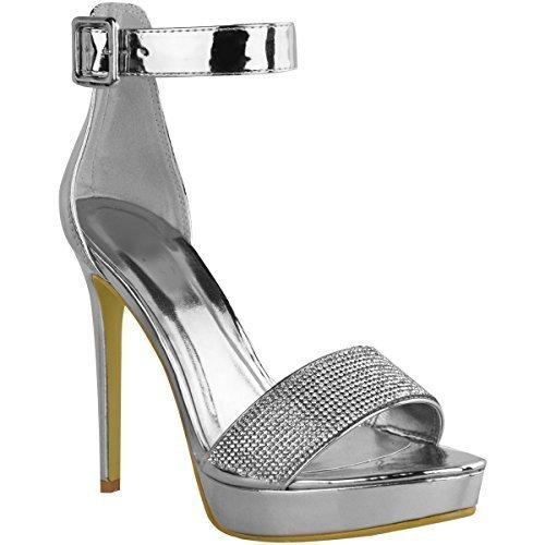 Brillante Pedrería Zapatos Fashion Plataformas Mujer Thirsty Mejor AaBzW f2941b225f08