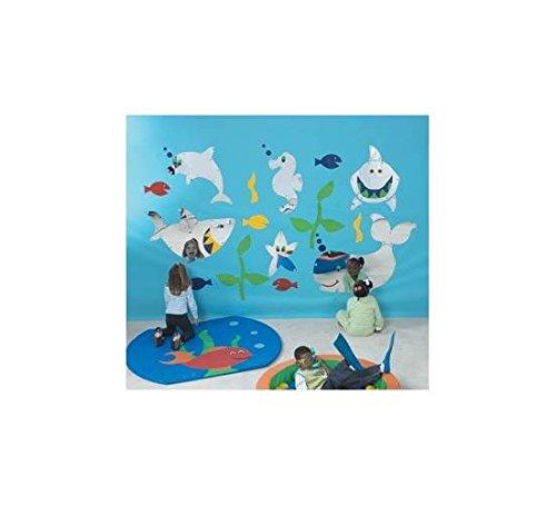 Children's Factory CF332-548 Sea Me Aquarium
