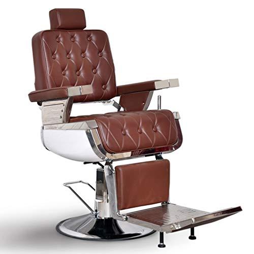 Barber Chair DIOE Heavy Duty, Salon Chair, for Hair Stylist, Tattoo Chair Equipment,Men's Shaving Special Chair