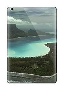 Juliam Beisel's Shop Hot Waterdrop Snap-on Attractive Bora Bora Island Case For Ipad Mini 1441491I17212387