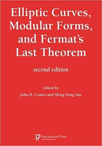 Modular Forms And Fermat