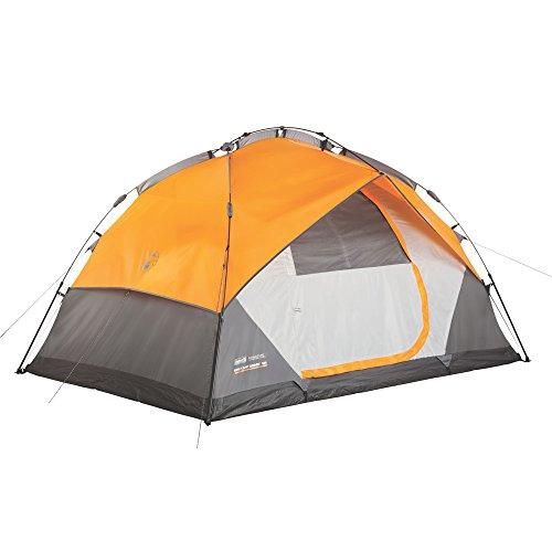 (Coleman Signature 2000015674 Tent Inst Dome 5P Dh Signature)