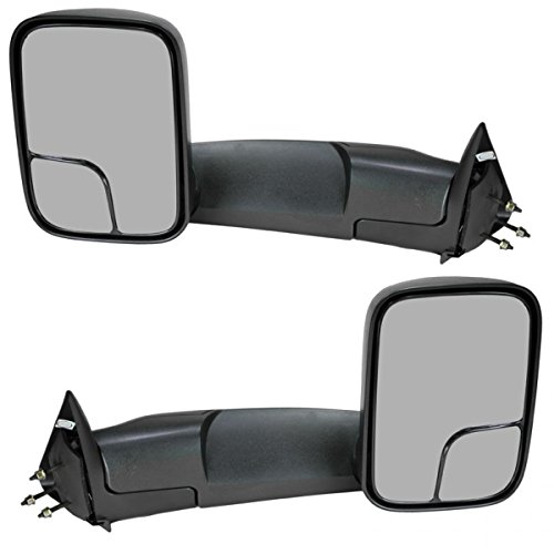01 3500 dodge tow mirrors - 8