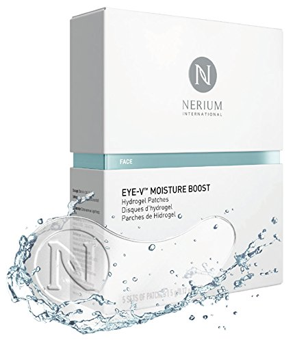 Nerium EYE-V Moisture Boost Hydrogel Patches by Nerium International (Image #3)