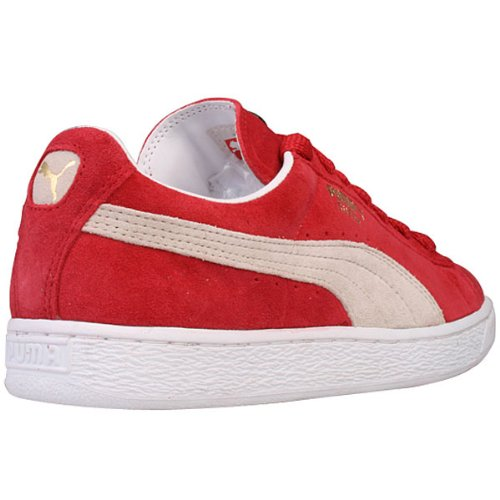 Puma Suede Classic rot 35073401 - ROT