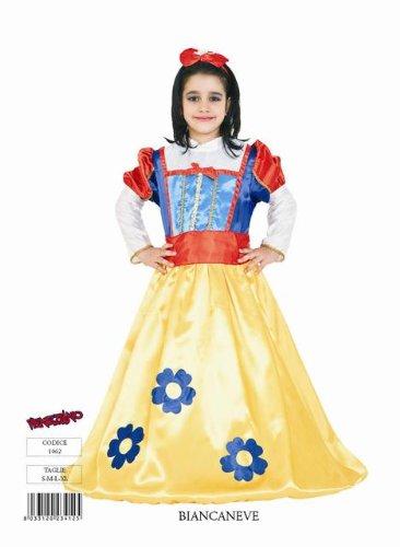 Vestiti di carnevale da 9 anni