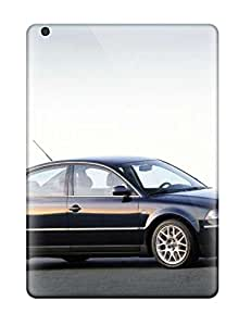 New Style Premium 2001 Volkswagen Passat W8 Back Cover Snap On Case For Ipad Air