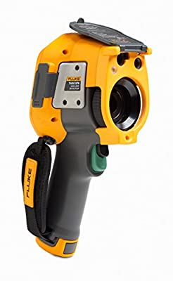 Fluke 4907176 FLK-TI450 SF6 Gas Leak Detection Thermal Imager, 60 Hz MultiSharp Focus