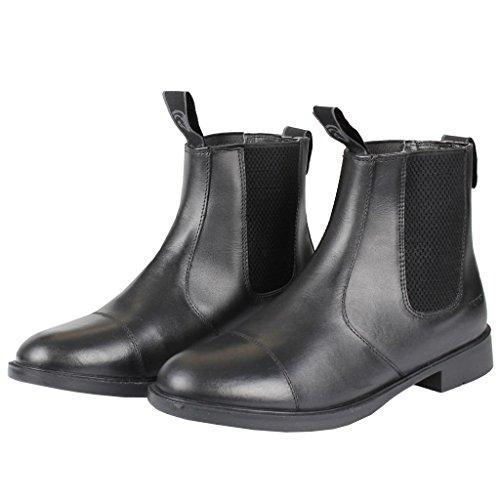 Black Basic Childs Boot Horka Jodhpur FOCqxxf