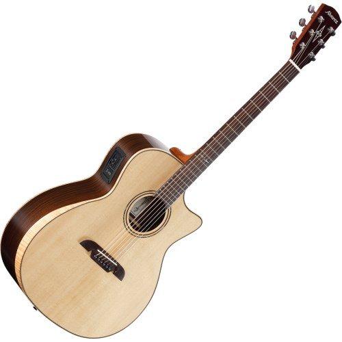 Grand Auditorium Acoustic Guitar - 9
