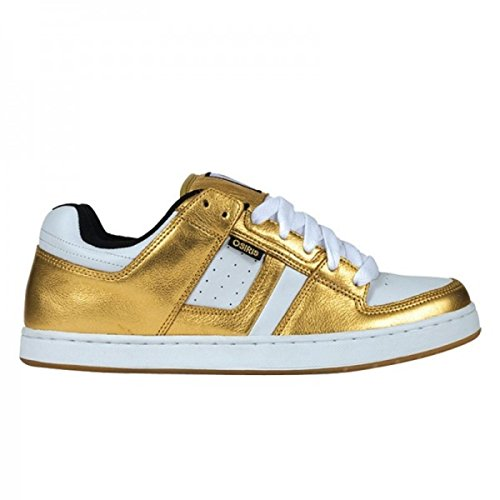 Osiris Shoes Skateboard Tron Oro / Bianco