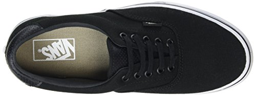 Negro Vans Unisex amp;p True 59 Black White C Adulto Zapatillas Era tZZqwX
