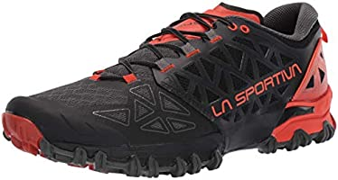 La Sportiva Men's Bushido II Running Shoe
