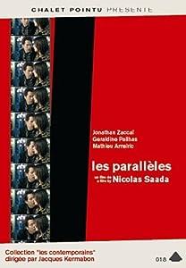 """Afficher """"Les parallèles"""""""