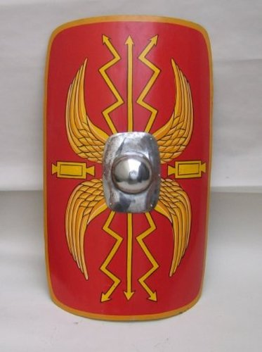 Reproduction Roman Soldier's Shield - Scutum - Costume - 36
