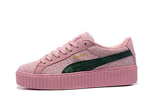 Puma - Zapatillas de triatlón para mujer, color, talla 23 cm: Amazon.es: Zapatos y complementos