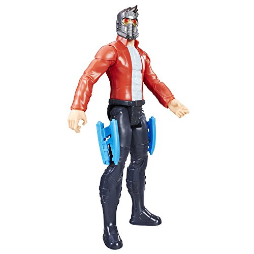 Marvel Guardians of the Galaxy Titan Hero Series: -