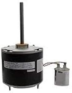 """1/3 hp 825 RPM 48 Frame 208-230V 5 5/8"""" Diameter Condenser Fan Motor # EM3405"""