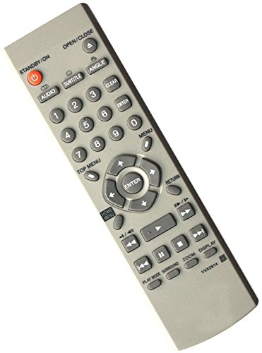 pioneer remote replacement - 6