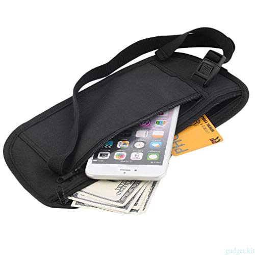 Agordo Waterproof Fishing Tackle Bag Pouch Case Lure Box Holder Storage Pocket HY10 ()