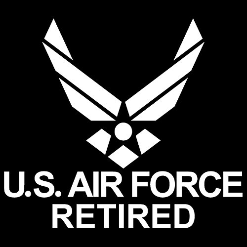 US Air Force Retaired / USAF / United