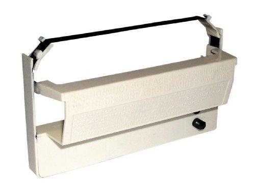 PM Company Perfection Ribbon for Dh Print 4410, 4411, 4412, 4700, 4711, 4712, 0.312 X 8 Yards, Black, 6 Per Carton (03375)