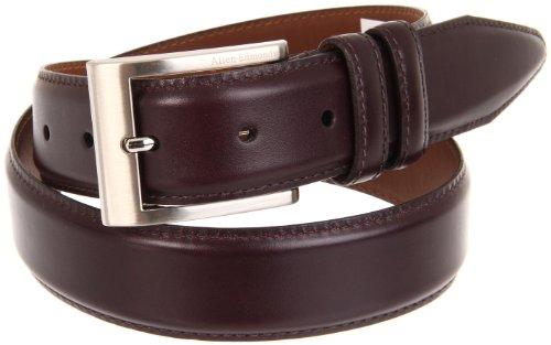 Allen Edmonds Mens Basic Wide Dress Belt