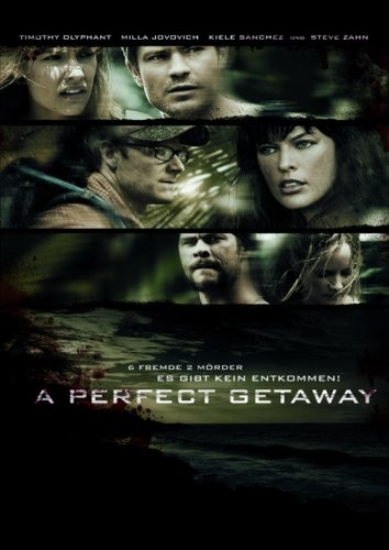 A Perfect Getaway Film