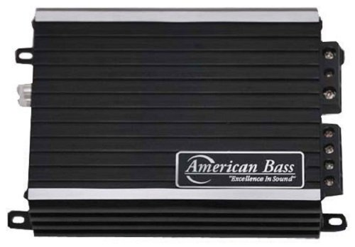 Rms Bass Amplifier - 9