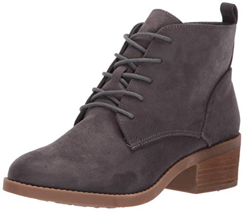 Carlos by Carlos Santana Women's Macey Chukka Boot, Titanium Blue, 7 Medium US