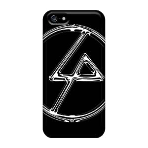 Hot Linkin Park First Grade Tpu Phone Case For Iphone 5/5s Case Cover