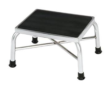 Excellent Essential Medical Supply Heavy Duty Foot Stool Creativecarmelina Interior Chair Design Creativecarmelinacom