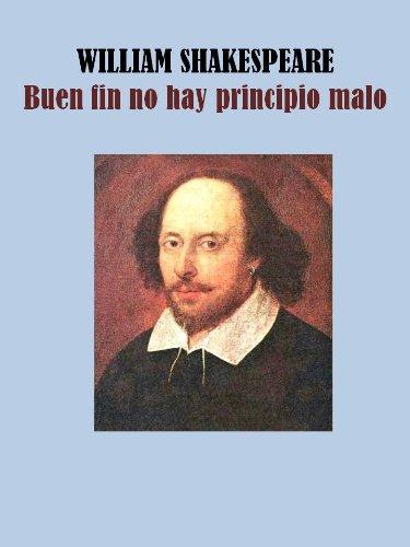 BUEN FIN NO HAY PRINCIPIO MALO (Spanish Edition)