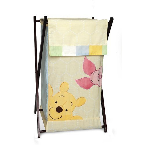 Pooh and Friends Hamper by KidsLine ()