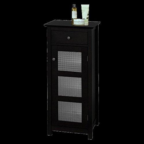 Chesterfield 1-Door Floor Cabinet with (Home Chesterfield Floor Cabinet)