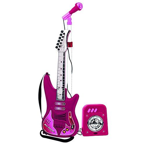 CLAUDIO REIG Juguete Musical, Color Rosa (8431): Amazon.es: Juguetes y juegos